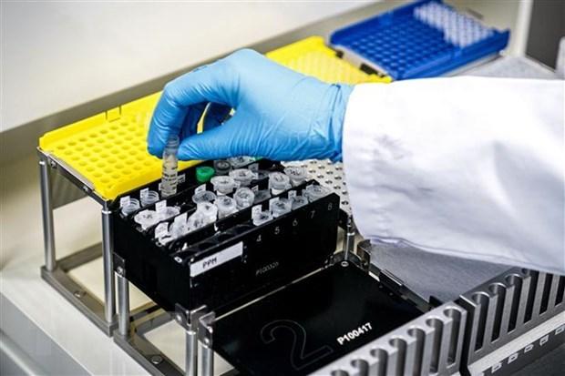 Mỹ tiết lộ chi tiết nghiên cứu tia cực tím tiêu diệt virus SARS-CoV-2