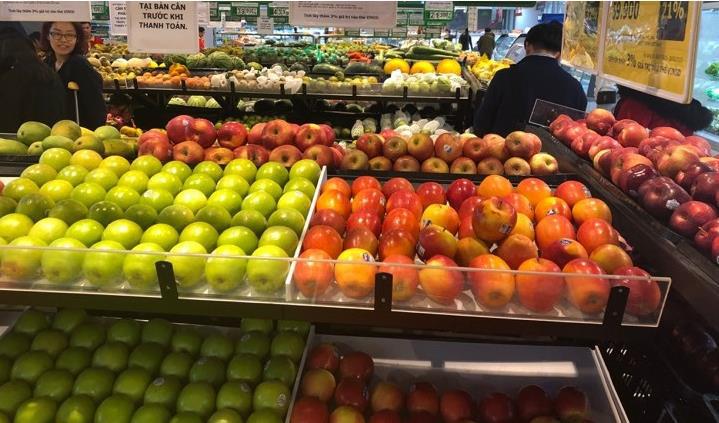 Ăn táo đúng cách để tăng khả năng miễn dịch - Ảnh 1.