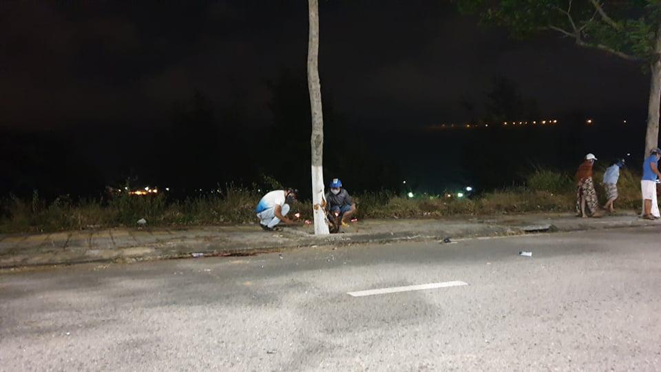 Vụ 2 chiến sĩ Công an hy sinh khi truy bắt nhóm đua xe: GĐ CA trắng đêm chỉ đạo điều tra, đã tạm giữ 8 đối tượng - Ảnh 1.