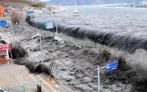 1 trong 2600 người mất tích sau trận động đất Tohoku 2011 bất ngờ được tìm thấy, còn sống và khỏe mạnh