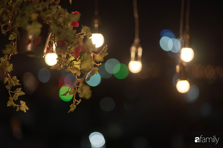 Tự phá bỏ các quy tắc décor thông thường, căn hộ Quận 7 của diễn viên Linh Sơn đẹp cá tính với điểm nhấn sắc đỏ nồng nàn - Ảnh 7.