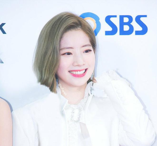 """Loạt ảnh chế tóc idol """"xịn sò như thật"""" của fan: Người có thêm tóc mái, người có màu nhuộm thần thái muốn xỉu - Ảnh 9."""