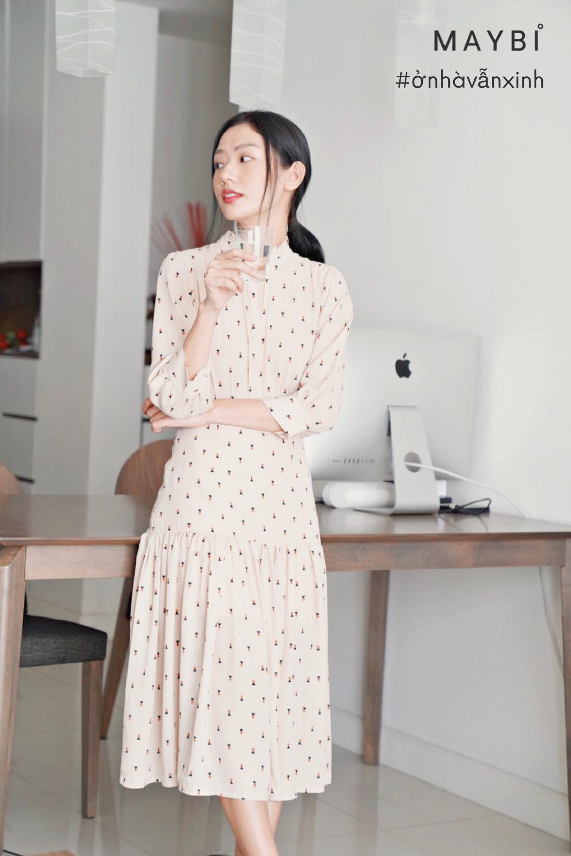 """Maybi - Thương hiệu thời trang Việt và tư duy """"sáng tạo, thích nghi"""" để vượt qua mùa dịch - Ảnh 3."""