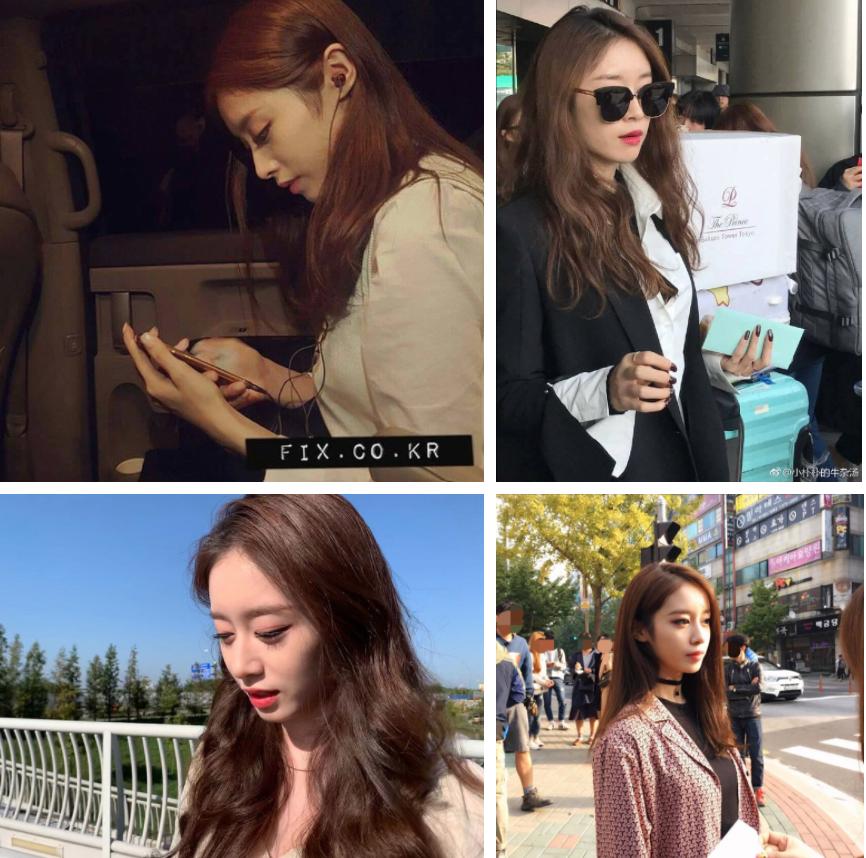 """Ngoài Yoona, Suzy, Kbiz còn có một """"nữ thần cam thường"""" đẹp bất chấp mọi ống kính, chụp góc nào cũng không dìm nổi - Ảnh 1."""