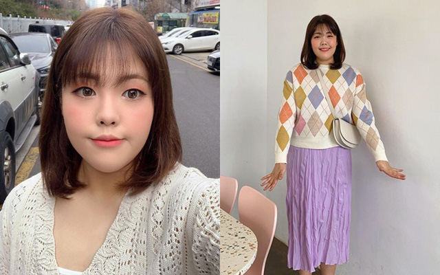 """Hậu giảm cân, """"thánh ăn"""" Hàn Quốc Yang Soo Bin ngày càng nghiện khoe dáng nuột nà, đến làn da cũng căng bóng đầy ghen tị"""