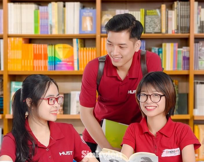 Trường ĐH Bách Khoa Hà Nội tổ chức kỳ thi riêng để xét tuyển đại học - Ảnh 1.