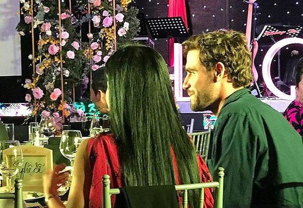 Diva Hồng Nhung để lộ mặt bạn trai ngoại quốc sau hơn 1 năm ly hôn chồng Tây? - Ảnh 5.
