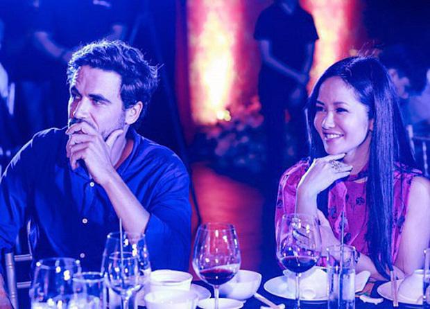 Diva Hồng Nhung để lộ mặt bạn trai ngoại quốc sau hơn 1 năm ly hôn chồng Tây? - Ảnh 4.