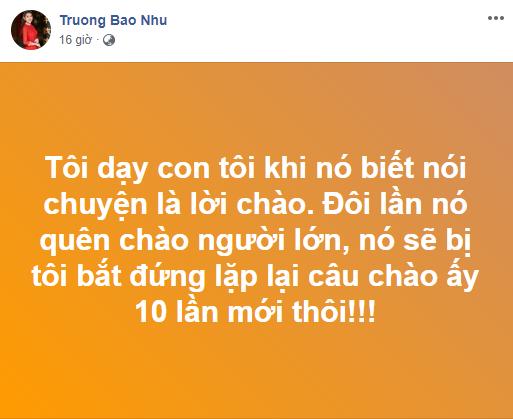 Ông xã Ốc Thanh Vân ám chỉ mẹ Mai Phương nói dối khi tố bạn bè của cô có thái độ xấc láo - Ảnh 3.