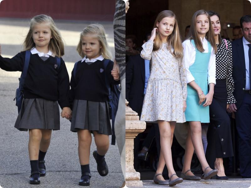 Công chúa nhỏ Hoàng gia châu Âu: Ngoảnh đi ngoảnh lại đã lớn bổng, xinh đẹp như thiếu nữ rồi! - Ảnh 6.