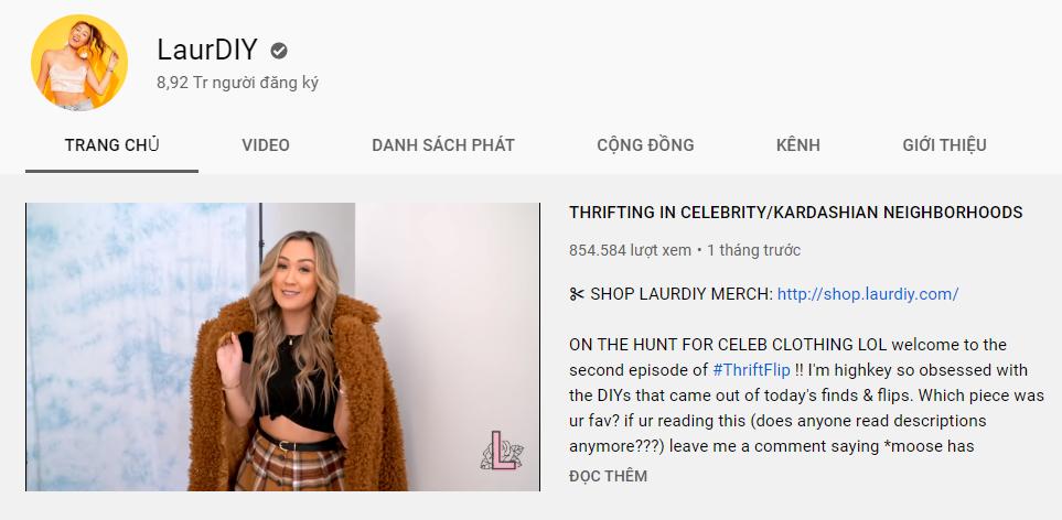 Nếu quá buồn chán vì ở nhà, 5 kênh YouTube vừa gần gũi vừa có độ giải trí cực cao này sẽ giúp chị em cuốn theo cảm xúc, quên hết cả thời gian - Ảnh 15.