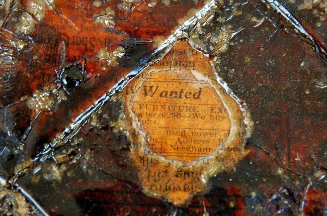 Chuyện kỳ lạ về ngôi nhà làm từ 100.000 tờ báo cũ, vững chãi hiên ngang suốt gần 1 thế kỷ vẫn không có dấu hiệu mục nát - Ảnh 14.