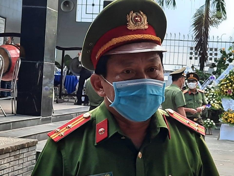 Lời khai ớn lạnh của nhóm đối tượng đua xe, cướp giật khiến hai chiến sĩ Công an TP.Đà Nẵng hy sinh - Ảnh 2.