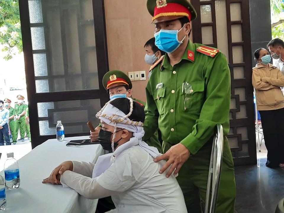 Lời khai ớn lạnh của nhóm đối tượng đua xe, cướp giật khiến hai chiến sĩ Công an TP.Đà Nẵng hy sinh - Ảnh 1.