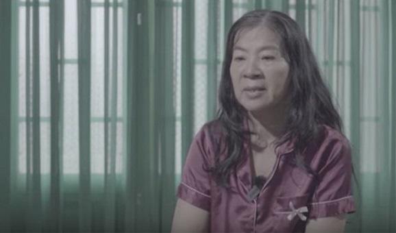 Ông xã Ốc Thanh Vân ám chỉ mẹ Mai Phương nói dối khi tố bạn bè của cô có thái độ xấc láo - Ảnh 2.