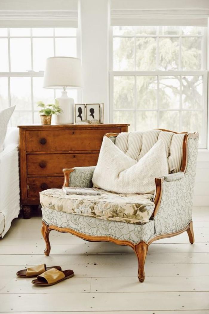 Những điểm nhấn mang phong cách Vintage giúp nhà bạn đẹp như trong tạp chí - Ảnh 11.