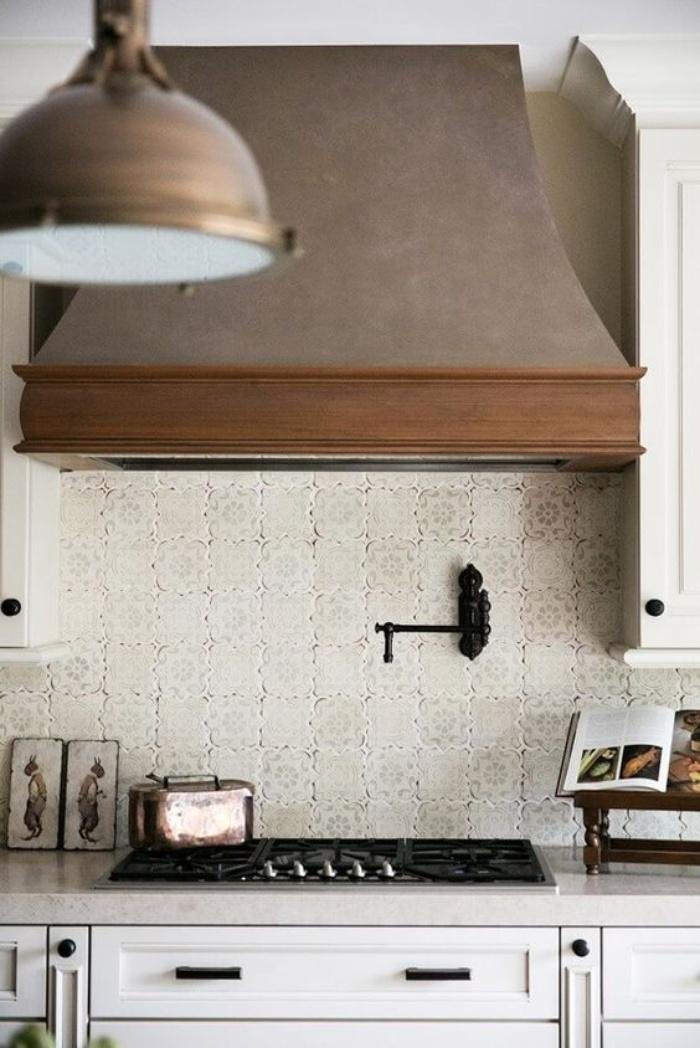 Những điểm nhấn mang phong cách Vintage giúp nhà bạn đẹp như trong tạp chí - Ảnh 17.