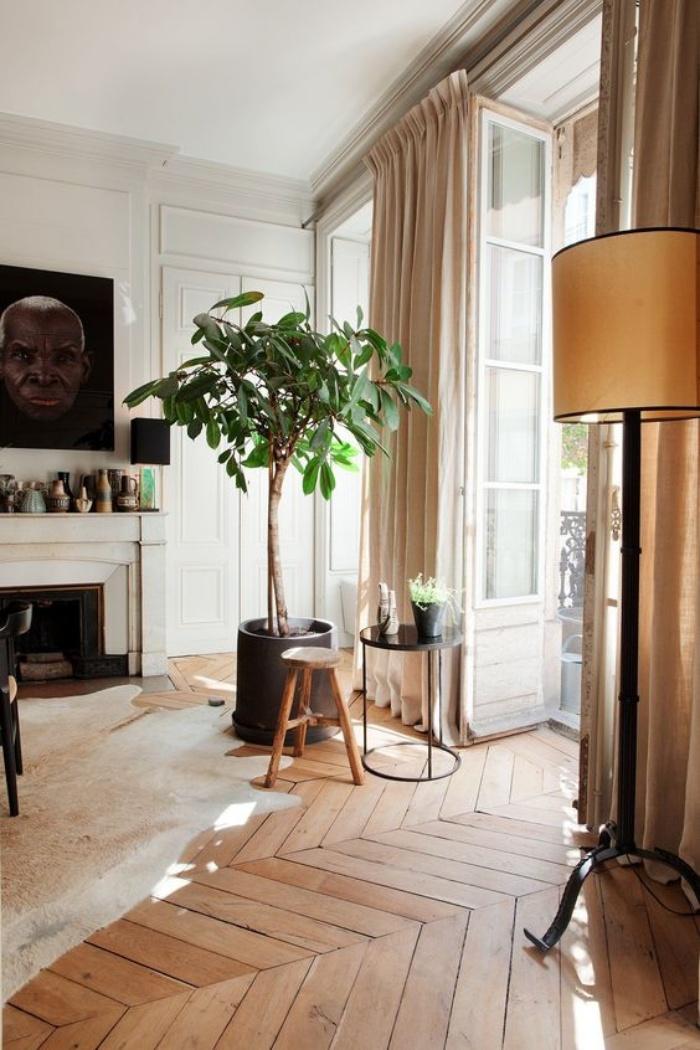 Những điểm nhấn mang phong cách Vintage giúp nhà bạn đẹp như trong tạp chí - Ảnh 22.