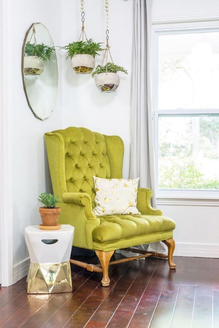 Những điểm nhấn mang phong cách Vintage giúp nhà bạn đẹp như trong tạp chí - Ảnh 3.