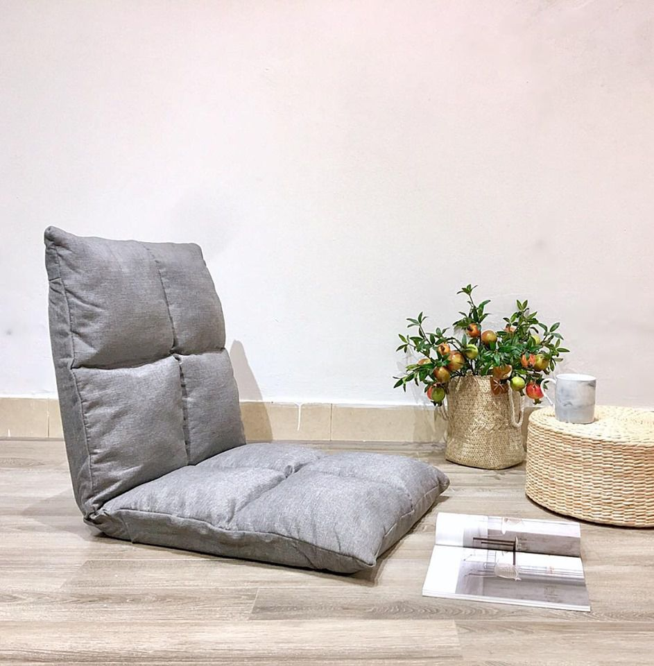 """Chị em than trời vì ngồi làm việc ở nhà dễ mỏi lưng, có ngay 4 mẫu đệm lót ghế vừa êm vừa xinh """"cứu cánh"""" đây rồi! - Ảnh 8."""
