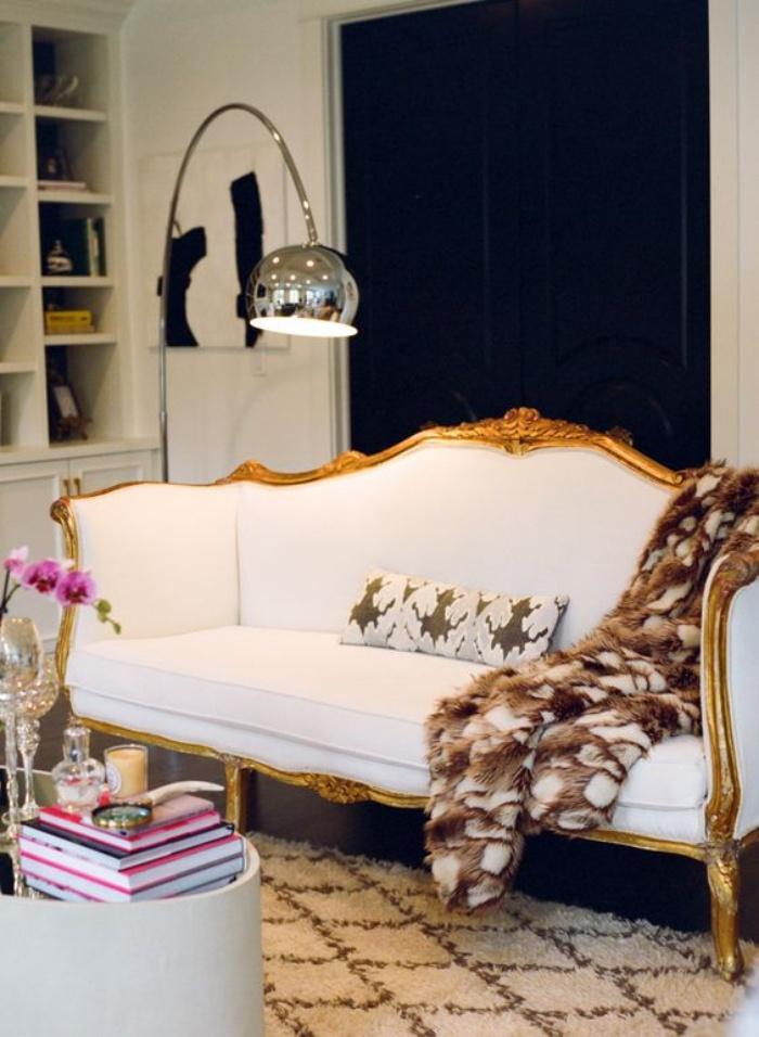 Những điểm nhấn mang phong cách Vintage giúp nhà bạn đẹp như trong tạp chí - Ảnh 4.