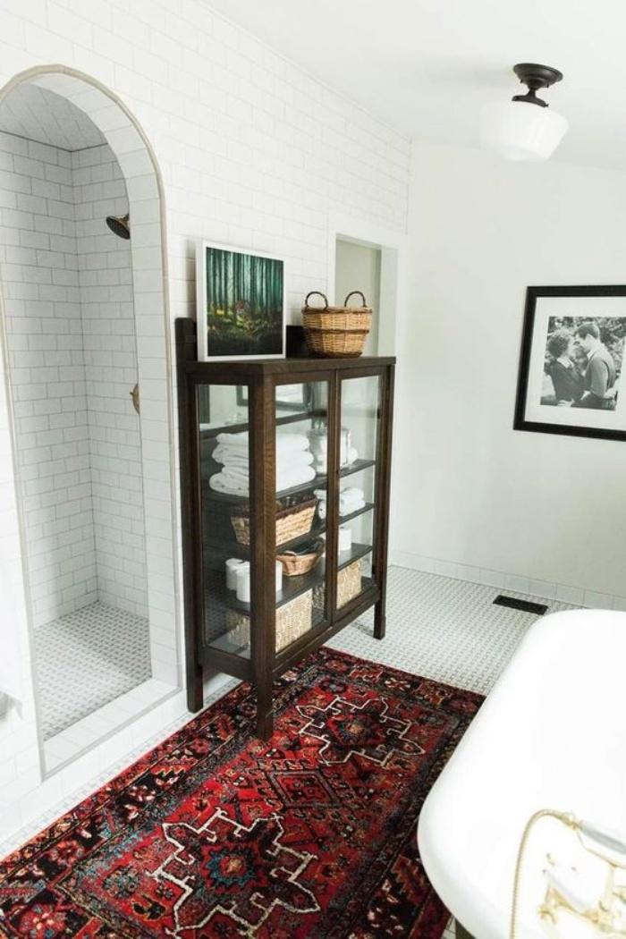 Những điểm nhấn mang phong cách Vintage giúp nhà bạn đẹp như trong tạp chí - Ảnh 5.