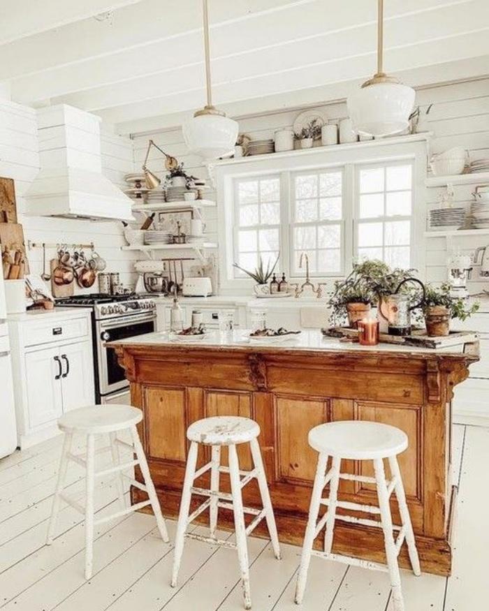 Những điểm nhấn mang phong cách Vintage giúp nhà bạn đẹp như trong tạp chí - Ảnh 7.