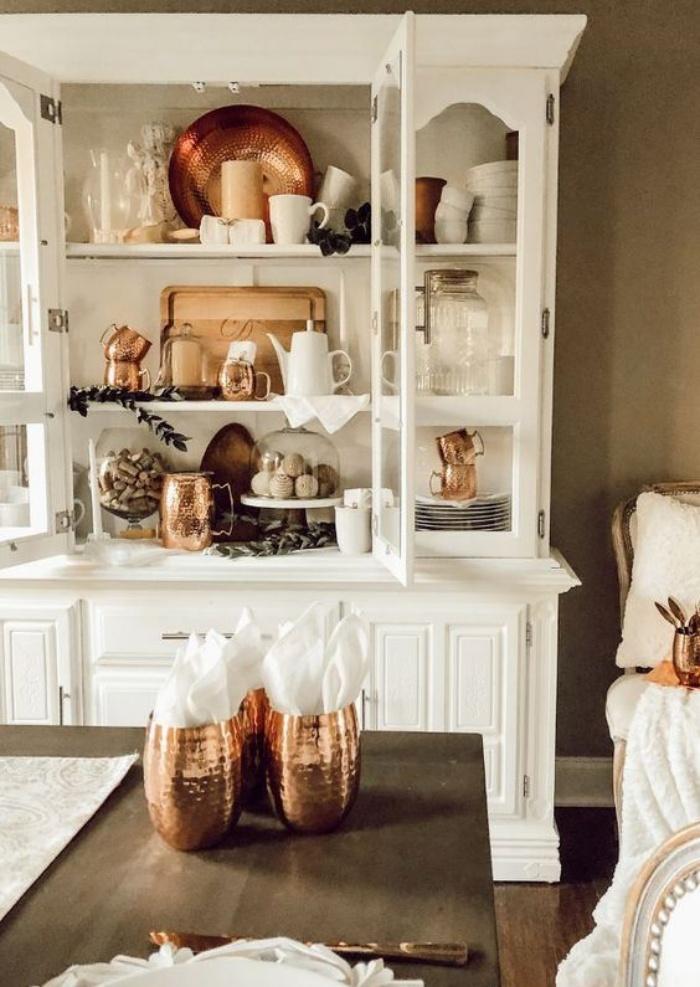Những điểm nhấn mang phong cách Vintage giúp nhà bạn đẹp như trong tạp chí - Ảnh 8.