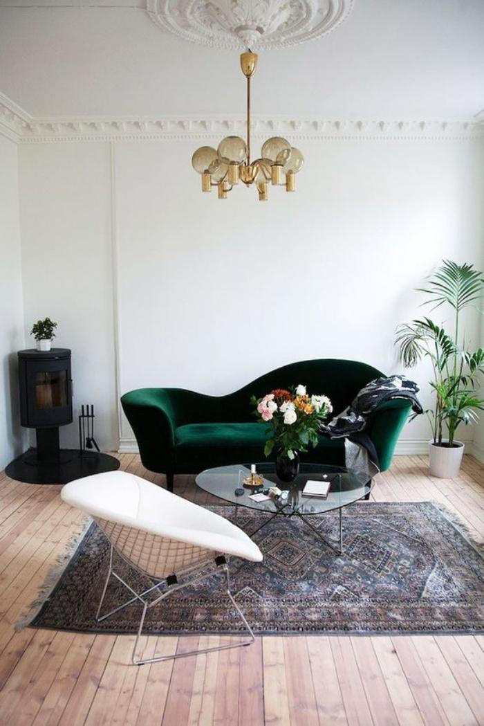 Những điểm nhấn mang phong cách Vintage giúp nhà bạn đẹp như trong tạp chí - Ảnh 9.