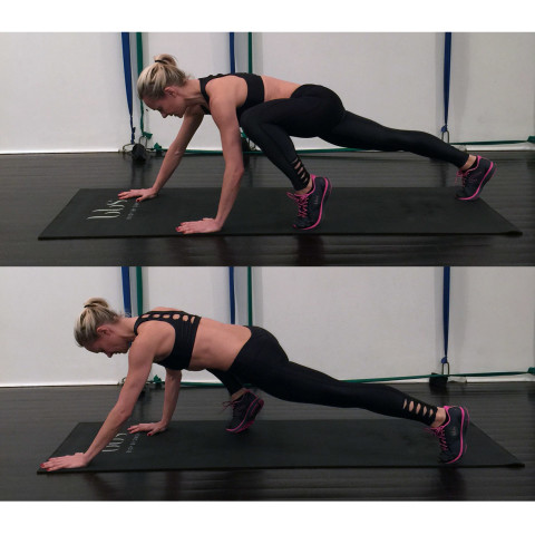 Thử thách 15 ngày, mỗi ngày tập 1 động tác Plank: Cứ thực hiện đi rồi vóc dáng của bạn không săn gọn hẳn mới là lạ - Ảnh 10.