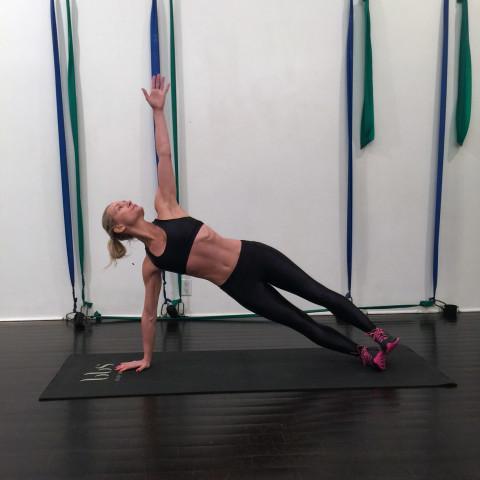 Thử thách 15 ngày, mỗi ngày tập 1 động tác Plank: Cứ thực hiện đi rồi vóc dáng của bạn không săn gọn hẳn mới là lạ - Ảnh 12.