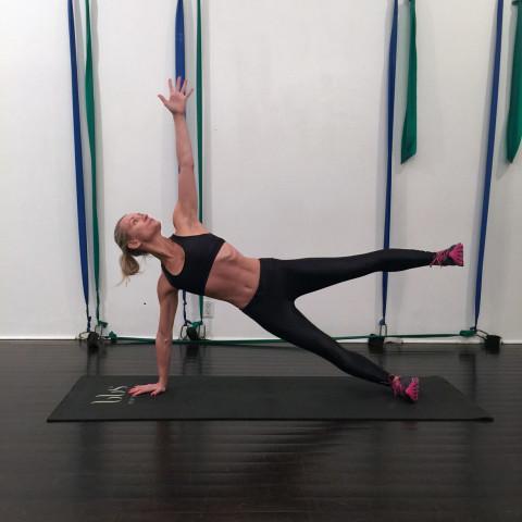 Thử thách 15 ngày, mỗi ngày tập 1 động tác Plank: Cứ thực hiện đi rồi vóc dáng của bạn không săn gọn hẳn mới là lạ - Ảnh 13.