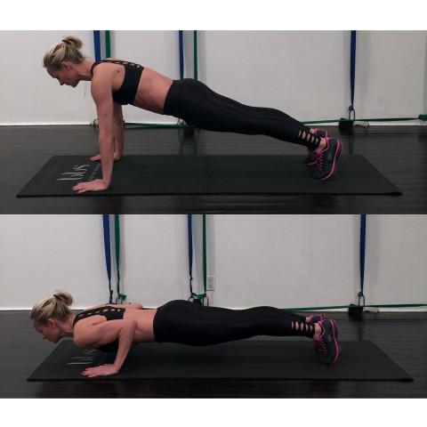 Thử thách 15 ngày, mỗi ngày tập 1 động tác Plank: Cứ thực hiện đi rồi vóc dáng của bạn không săn gọn hẳn mới là lạ - Ảnh 8.