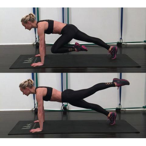 Thử thách 15 ngày, mỗi ngày tập 1 động tác Plank: Cứ thực hiện đi rồi vóc dáng của bạn không săn gọn hẳn mới là lạ - Ảnh 6.