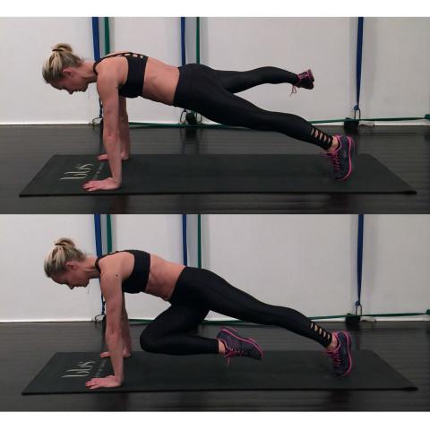 Thử thách 15 ngày, mỗi ngày tập 1 động tác Plank: Cứ thực hiện đi rồi vóc dáng của bạn không săn gọn hẳn mới là lạ - Ảnh 7.