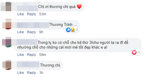 """Động thái bất ngờ của Thái Trinh giữa lúc Quang Đăng bị đồn  """"qua lại"""" với HLV fitness Hana Giang Anh - Ảnh 3."""
