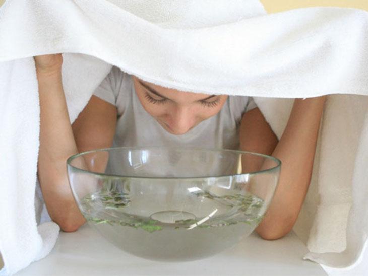 Thao tác làm sạch khi da đang bị kích ứng - Ảnh 3.