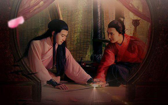 Hàn Tử Cao là ai mà được ví kiều diễm hơn Điêu Thuyền, Tây Thi và từng bị đồn là ''nam Hoàng hậu'' của Trần Văn Đế?