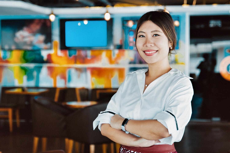 """Nữ MC của loạt chương trình tiếng Anh chất lượng nhất nhì VTV - Phoebe Trần lần đầu tiết lộ những """"bất tiện"""" khi bản thân quá thạo ngoại ngữ và điều thú vị trong cuộc sống của một cô gái """"đặc Việt"""" - Ảnh 8."""