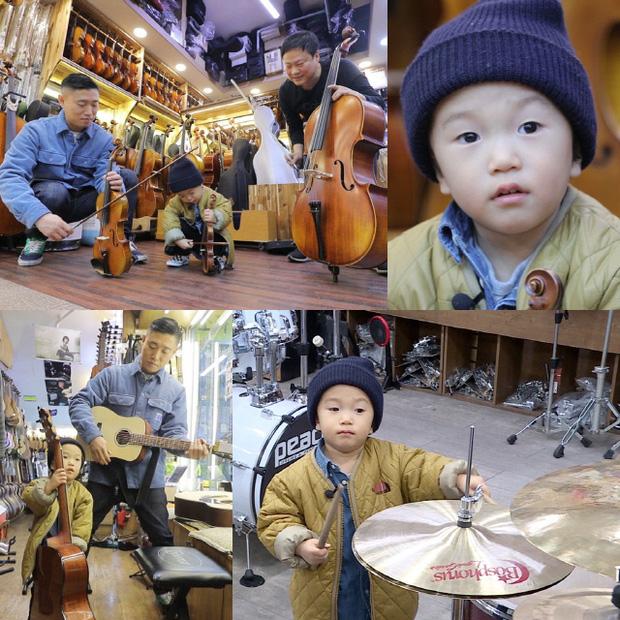 """Loạt show hài hước Hàn Quốc để """"cày"""" trong mùa dịch: Song Joong Ki - Son Ye Jin - BLACKPINK lầy lội, có cả HLV Park Hang Seo  - Ảnh 18."""