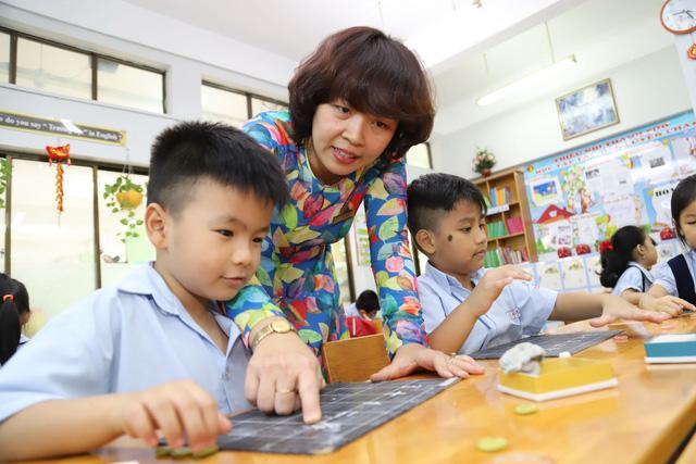 3 điều thiệt thòi lớn nhất với giáo viên khi Luật Giáo dục mới chính thức có hiệu lực từ ngày 1/7 - Ảnh 2.