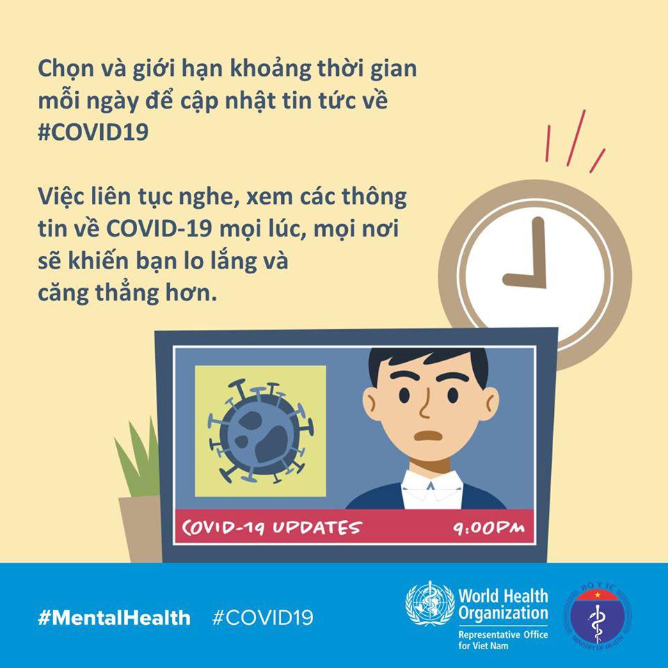 Làm gì khi con bạn lo lắng, căng thẳng hoặc dễ bị kích động trong mùa dịch COVID-19? - Ảnh 7.
