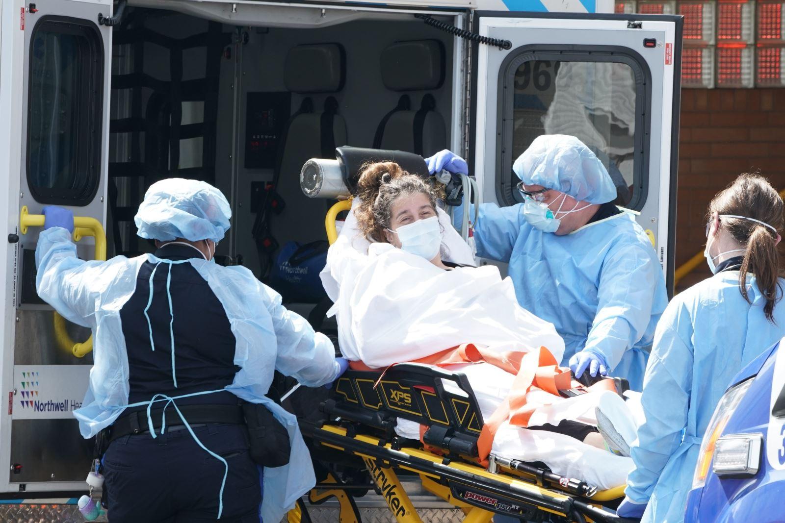 Nghi vấn SARS-CoV-2 gây tử vong thông qua xâm lấn tim - Ảnh 1.