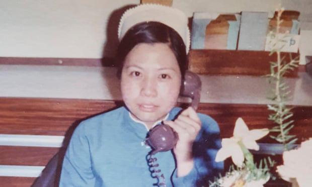 Nữ y tá người Anh gốc Hoa qua đời ở tuổi 70 do nhiễm Covid-19, đến tận cuối đời vẫn cống hiến, chăm sóc bệnh nhân - Ảnh 1.