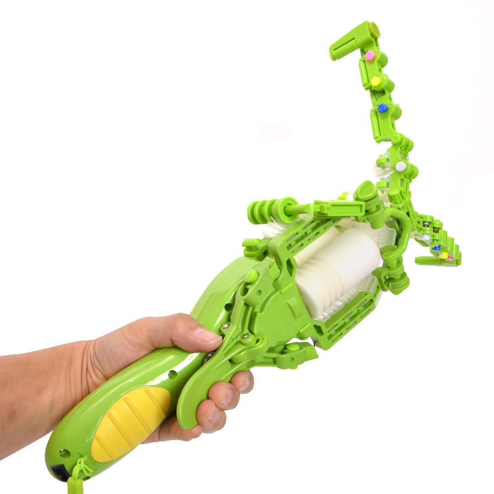 Gượng dậy rửa bát sau mỗi bữa ăn đã không còn khó nhọc với máy rửa chén bát cầm tay có giá chỉ 1,9 triệu - Ảnh 2.