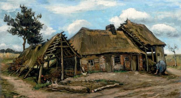 Suýt trở thành chủ nhân tác phẩm của danh họa Van Gogh trị giá hàng trăm tỷ đồng, cụ bà hối hận vì từng đổi nó lấy chiếc chuông đồng rẻ tiền - Ảnh 3.