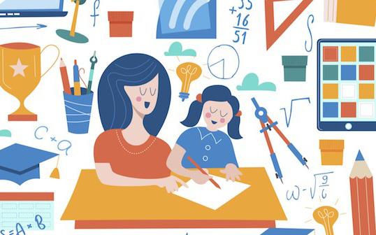 Nghỉ học dài, parent coach Linh Phan chia sẻ hơn 100 nguồn tài liệu homeschooling hữu ích cho cha mẹ và con