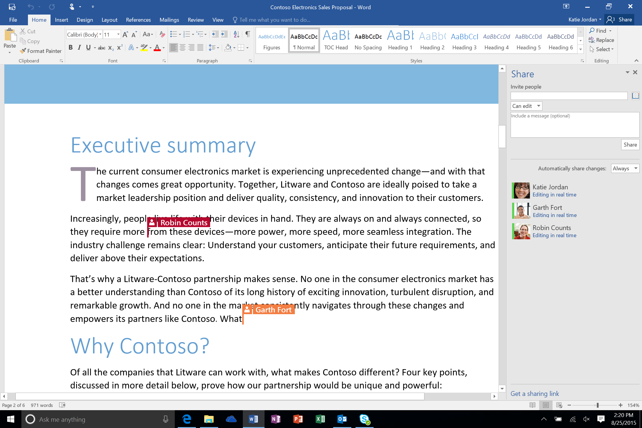 Công sở mùa cách ly: Tự quản lý file Word/Excel, gửi đính kèm mail cũng đã là... lạc hậu - Ảnh 3.