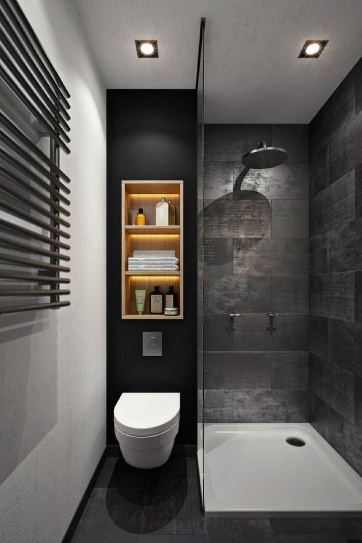 Kiến trúc sư tư vấn thiết kế cho phòng ngủ căn hộ 54m² với chi phí 15 triệu - Ảnh 8.