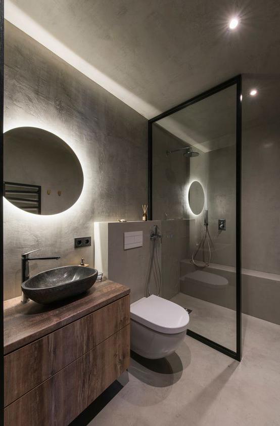 Kiến trúc sư tư vấn thiết kế cho phòng ngủ căn hộ 54m² với chi phí 15 triệu - Ảnh 11.